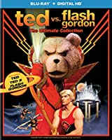 Ted Vs Flash Gordon: Ultimate Collection [Blu-ray] [Import]