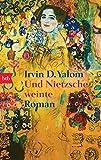Und Nietzsche weinte: Roman (German Edition)