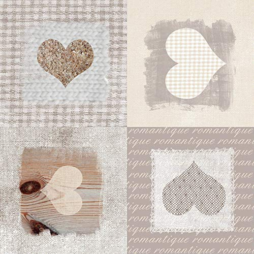 100/% Polyester Blanc Maricl/ò Plaid Gala 140 x 170 cm Couleur Gris Perle 260 g//m/²