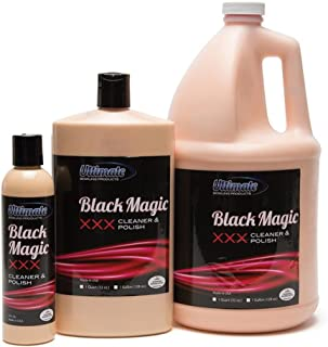 Ultimate XXX Cleaner/Polish- 8 Ounce