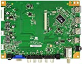 Insignia 50' NS-50D400NA14 55.50S01.ME2 Main Video Board Motherboard Unit
