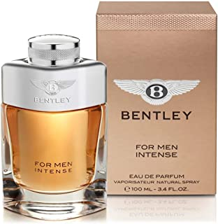 Bentley Intense - perfume for men, 100 ml - EDP Spray