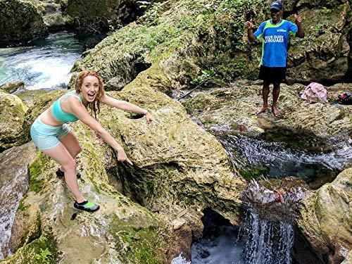 The Rabbit Hole, Jamaica
