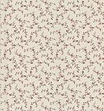 Brewster 403-49263 Cottage Living Winnie Burgundy Toile Trail Wallpaper