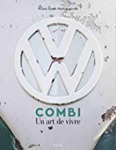 Livres Combi, un art de vivre PDF