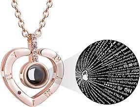 the 100 languages necklace