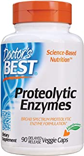 Best proteolytic enzymes where to buy Reviews
