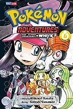 Pokémon Adventures: Black and White, Vol. 6 (6) (Pokemon)