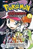 POKEMON ADV BLACK & WHITE GN VOL 06 (Pokémon Adventures: Black and White)
