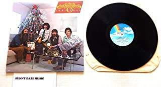Oak Ridge Boys Christmas - MCA Records 1982 - A Used Vinyl LP Record - 1982 Pressing MCA-5365 - Christmas Is Paintin The Town - Santa's Song - Oh Holy Night - Santa's Song - Little One