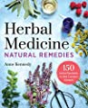 Herbal Medicine Natural Remedies: 150 Herbal Remedies to Heal Common Ailments from Althea Press