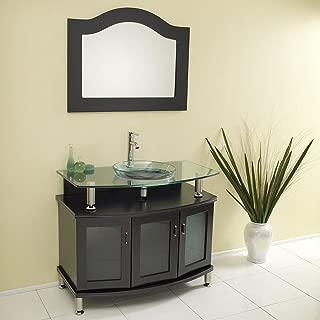 Fresca Contento FVN3316ES 40 in. Single Bathroom Vanity Set