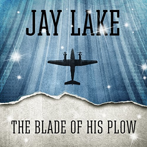 The Blade of His Plow cover art