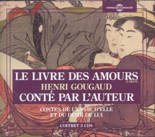 Henri Gougaud