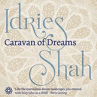 Caravan of Dreams cover art