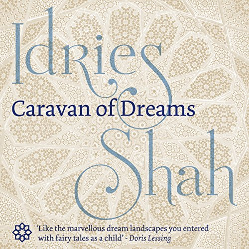 Caravan of Dreams cover art