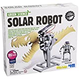 4M 68473 Solar Roboter, Mehrfarbig -