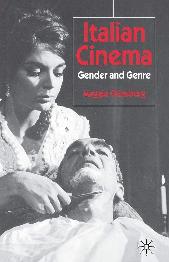 アグネスグレイ資料曖昧なItalian Cinema: Gender and Genre