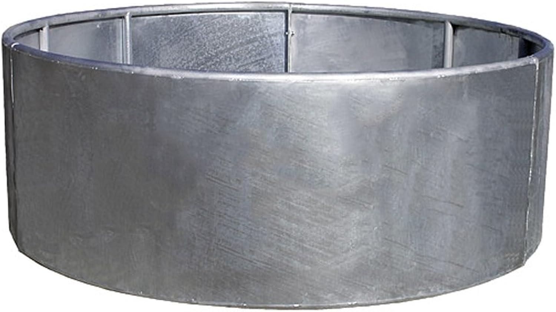 Ring Feeder, 3part, 2.10 galvanised  303504