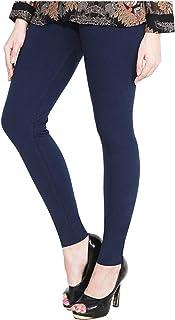 Generic Women's Cotton Ankle Length Leggings