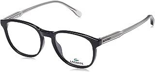 Lacoste Butterfly Women's Reading Glasses Clear 355221 1 52 18 145mm