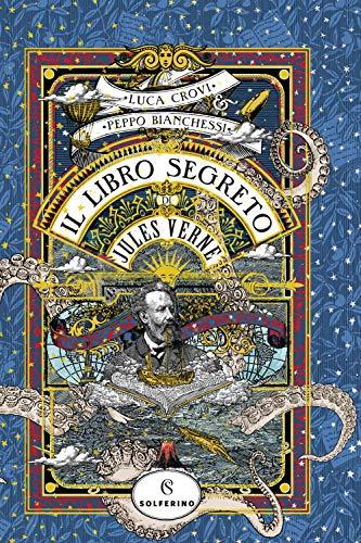 Il libro segreto di Jules Verne