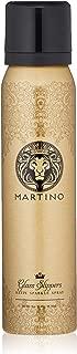 MARTINO Glass Slippers Satin Sparkle Spray, 3 oz