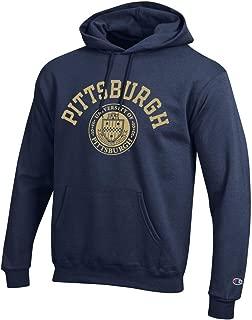 NCAA Men's Hoodie Sweatshirt Team Seal