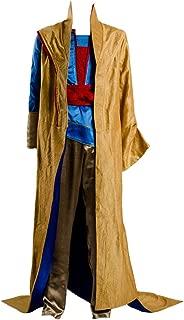 Grandmaster En DWI Gast Cosplay Costume Outfit Robe Cloak Suit