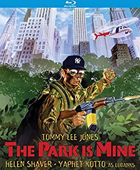 Park is Mine The  1986  [Blu-ray]