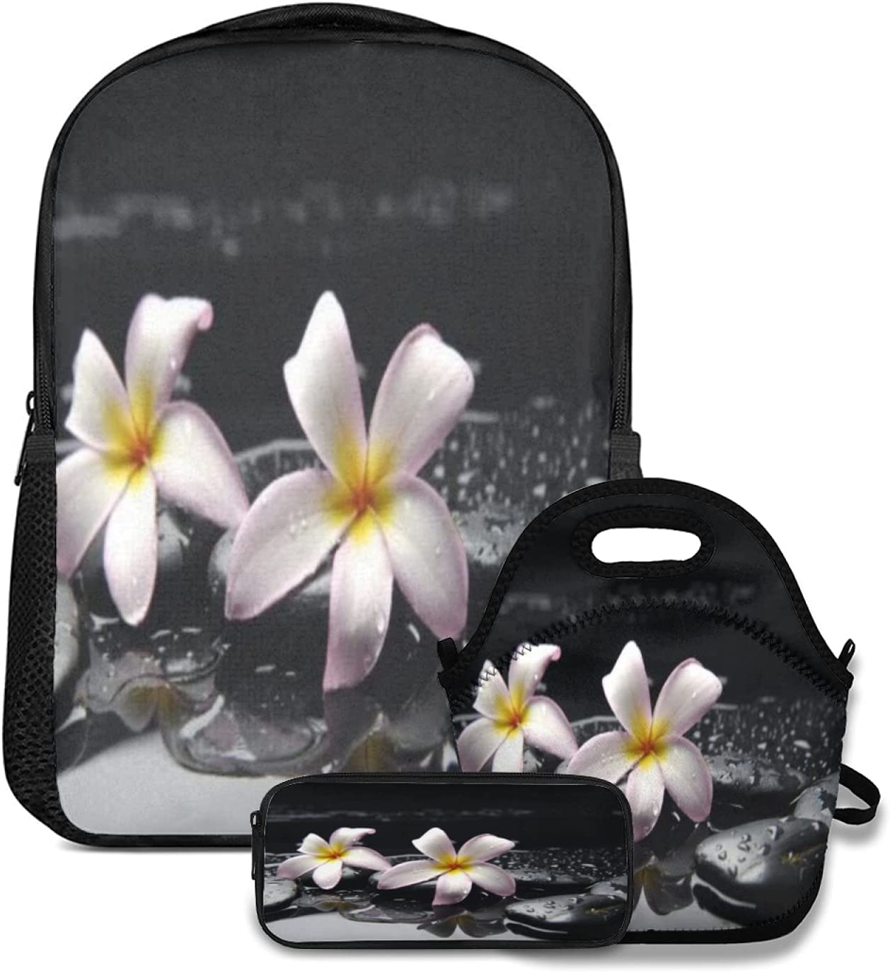 Backpack Lunch tote Bag and Ranking TOP20 Pencil 3pc set life Case Still with Super special price
