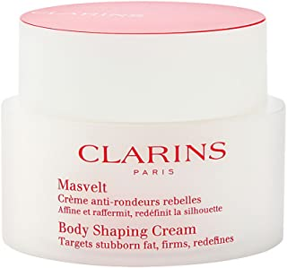 Clarins Body Shaping Cream by Clarins for Unisex - 6.4 oz Body Cream, 192 milliliters