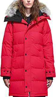 Best shelburne parka red Reviews