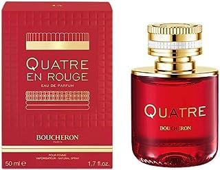 Boucheron Quatre En Rouge for Women Eau de Parfum 50ml