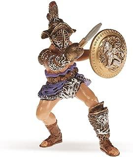 Papo Gladiator Figure, Multicolor