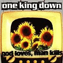 Best god loves man kills one king down Reviews