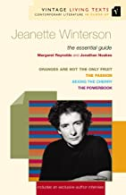 Jeanette Winterson: The Essential Guide (Vintage Living Texts Book 5)