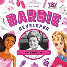 Barbie Developer: Ruth Handler