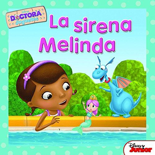 Doctora Juguetes. La sirena Melinda (Disney. Doctora Juguetes)