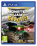 Monster Jam - Crush It [Importación Inglesa]