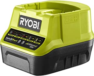 Ryobi One+ 18V Fast Charger - RC18120