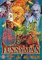 Funnyman [DVD]