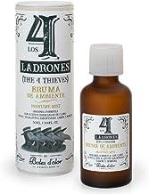 BOLES D'OLOR Los 4 Ladrones - Bruma Essencials 50 ml