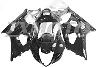For Suzuki GSX-R 1000 K3 2003 2004 CNC Fairing Bolt Kit Bodywork Screws Silver