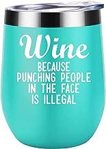 Best funny wine tumbler Reviews