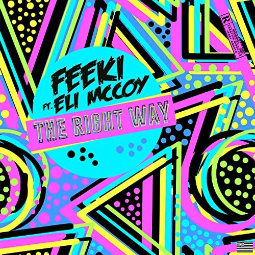 Feeki feat. Eli McCoy