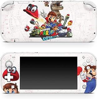 Skin Adesivo para Nintendo Switch Lite - Super Mario Odyssey