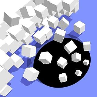 BlocksBuster : Color  Hole EatCubes For Amazon Kindle