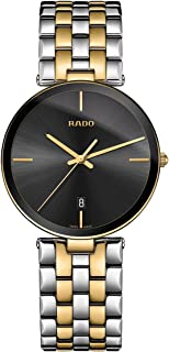Rado Casual Watch For Men Analog Metal - R48867153
