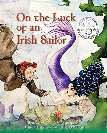 On The Luck Of An Irish Sailor